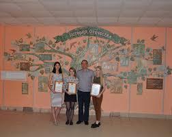 РГППУ cтудентов ИГСЭО выполнивших дипломную работу в  ДСЦ 0765
