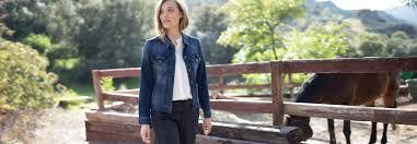 Liverpool Jeans Company Denim Jackets Zappos Com