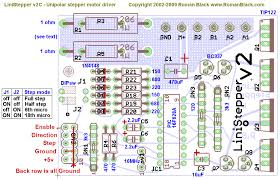 cnc stepper motor wiring diagram solidfonts cnc limit wiring diagram tb6560 3 axis board from