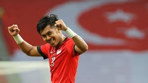 2018 suzuki cup. beautiful suzuki singapore striker khairul amri and 2018 suzuki cup