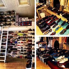 nick cannon s sneaker closet 2