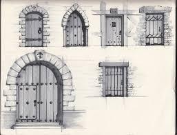 Medieval Doors paintings of doors posted by peter coene at 152 pm doors 2095 by guidejewelry.us