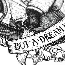 Dream Within A Dream Quote Best Of Dream Within A Dream' Edgar Allan Poe Quote Print By Chatty Nora