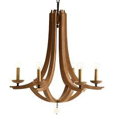 wood candle chandelier manning 6 light wooden chandelier with crystal drop antique wooden candle chandelier with