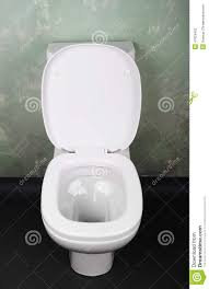 modern toilet bowl stock photo  image