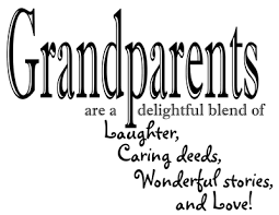 Grandparents Quotes Gorgeous Grandparents Poems And Quotes Bing Images Grandparent's Are