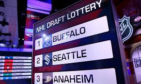 The club had a 12.5 per cent shot of securing the top pick in the second phase after a placeholder secured the no. Expansion Seattle Kraken Get No 2 Overall Pick In The 2021 Nhl Draft