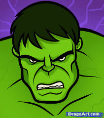 Also, you could use the search box to find what you want. Hulk Cartoon Face How To Draw The Hulk Easy Drawing Superheroes Avengers Drawings Hulk Painting