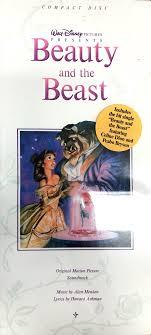 Alan Menken, Howard Ashman - <b>Beauty And</b> The Beast (Original ...
