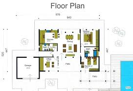 full size of simple modern house floor plans 3d contemporary ranch plan eye on design by