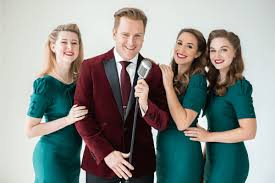 A Bing Crosby Christmas December 22 Miller Theater