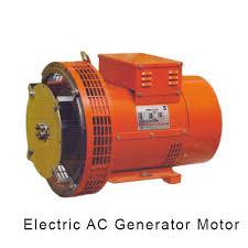 generator motor. Electric Ac Generator Motor, Motor | Somwar Peth,, Pune Chetan Engineers ID: 13537382355 E