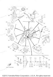Wire Harness Drawing