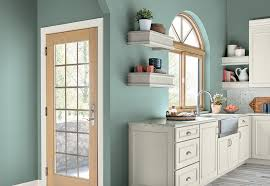 blue kitchen wall colors. Modren Blue These Are The 5 Color Trends That Going To Be Huge In 2018  Hunker Throughout Blue Kitchen Wall Colors