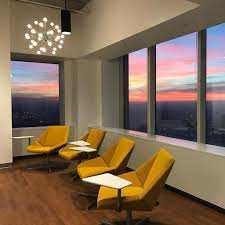 office space names. \u201cOver The Coming Years, Most Significant Change In Office Space And Buildings Will Be Making A More Comfortable Work Environment,\u201d Names