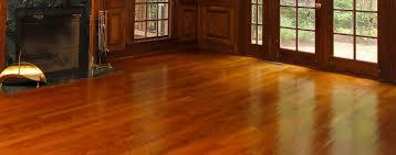 refinishing flooring