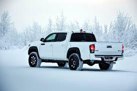 2017 Toyota Tacoma TRD Pro Is Like A Japanese Raptor Without The ...