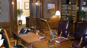 law office decorating tips