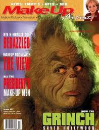 make up artist magazine issue no 27