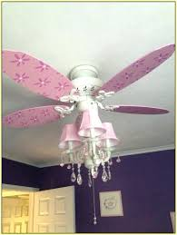 candelier ceiling fan ceiling fan with chandelier for girl home design ideas girl ceiling fan with
