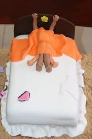 Adult And Naughty Cake Eggless