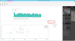 Can I export result from r-powered visual? - Microsoft Power BI ...