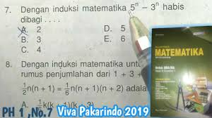 Semester 1 kunci jawaban lks kimia kreatif kelas xii semester 1 kunci jawaban lks. Pembahasan Notasi Sigma No 7 Ph 1 Viva Pakarindo 2019 Youtube