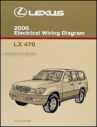 2000 lexus lx470 wiring diagram 2000 wiring diagrams