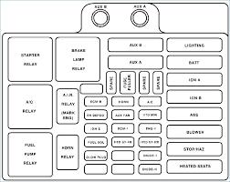 1995 ford f350 fuse box diagram elegant 1995 f350 fuse box diagram 1995 ford f350 fuse box diagram best of chevrolet tahoe gmt400 mk1 1992 2000