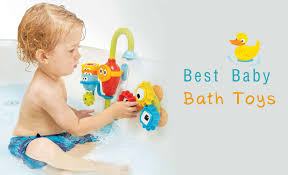 best baby bath toys reviews