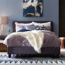 Awesome Metro Modern Bedroom