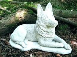 outdoor sculpture for statues cement gargoyle garden maryborough garden statues wonderful yard landscape outdoor concrete
