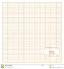 Printable Graph Papers Vector Printable Graph Paper 24x24 Inch Size Stock Vector 17