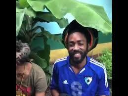 Bunny Wailer and son/sun Asadenaki - YouTube