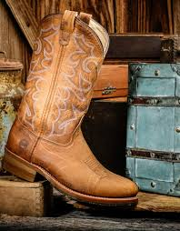 double h double h men s folklore dh1552 western work