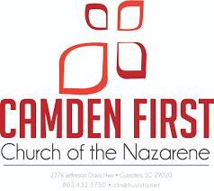 Camden First Church