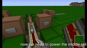 tutorial compact minecraft way railway switch junction tutorial compact minecraft 3 way railway switch junction