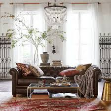 Designer Decor Delectable Pottery Barn Launches Eclectic Decor Collection With Designer