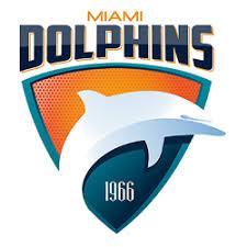 Miami Dolphins Concept Logo | Sports Logo History