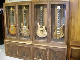guitar wall display free standing wall cases acoustic guitar wall mount display case