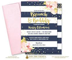 Email Invitations Delectable Wedding Shower Invitations In Addition To Bridal Shower Brunch
