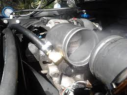 diy water methanol injection sel do it your self