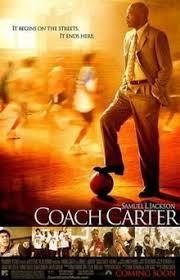 coach carter  coach carter poster jpg