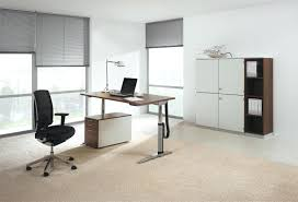 sustainable office furniture. Extraordinary Modern Nice Design Of The Office Sustainable Architecture That Has Also Can Be Decor With Inovative Desk Plants Furniture P