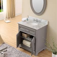 bathroom vanity 30 inch. 30 Inch Traditional Bathroom Vanities Gray Finish Vanity