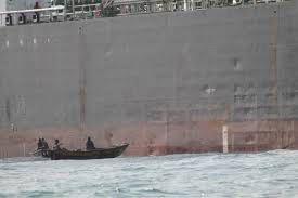 essay quantifying piracy trends in the gulf of who s close proximity of small boats like this one on lagos roads often creates anxiety