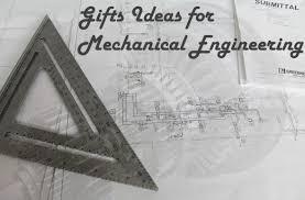 original mechanical engineering gift ideas