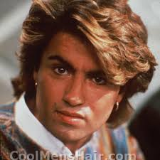 80s hairstyles men 80s hair x