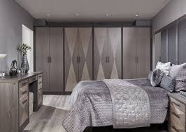 Fitted Wardrobes Fitted Bedroom Furniture Neville Johnson Impressive Bedroom Furniture Fitted