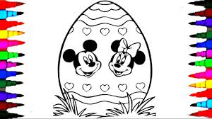Easter Eggs Coloring Pages Stupendous Egg For Kids Fair Acpra In 850